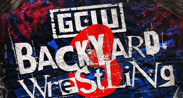 gcw backyard wrestling