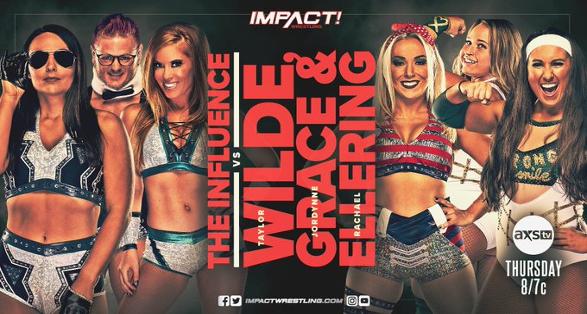 impact september 2