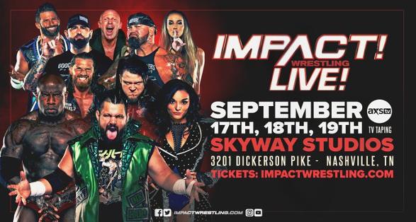 impact september
