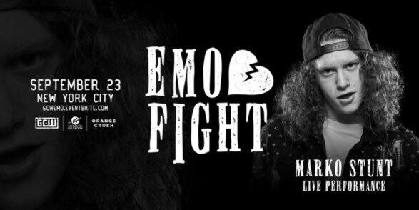 emo fight