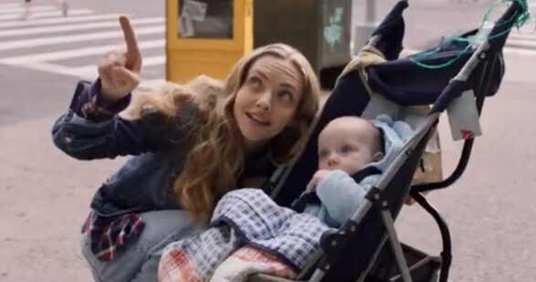 """New Trailer for """"A Mouthful of Air"""" starring Amanda Seyfried"""