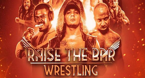 raise bar wrestling
