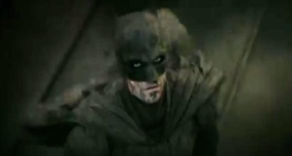 "New Trailer for ""The Batman"" debuts at ""DC FanDome 2021"