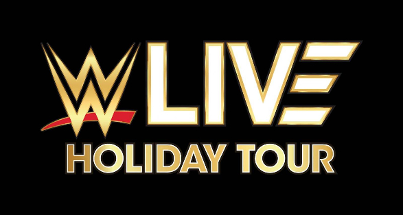 WWE Live Holiday Tour in Pittsburgh Pennsylvania on December 28 2021