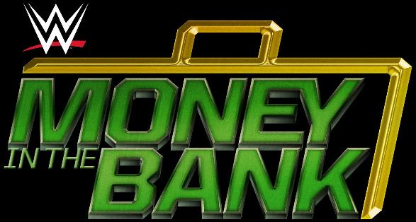 "WWE ""Money in the Bank"" 2022 in Las Vegas Nevada"