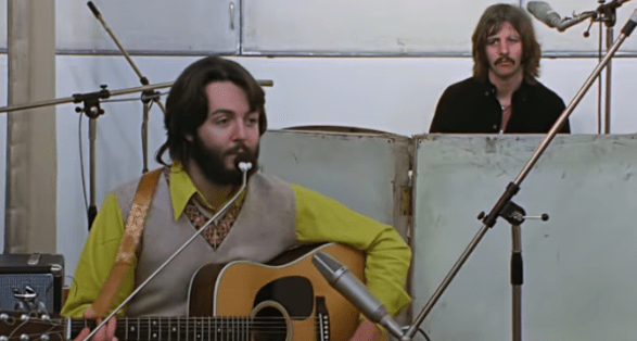 """Official Trailer for Peter Jackson's Docuseries on """"The Beatles"""""""