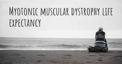 Celebrities with Myotonic muscular dystrophy