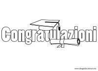 Laurea  Congratulazioni
