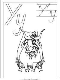 Disegno esercizi_scrittura_72 categoria alfabeto da colorare