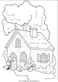 Disegno cappuccetto_rosso_06: personaggio cartone animato ...