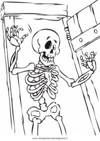 Disegno halloween_mostri_12 categoria halloween da colorare
