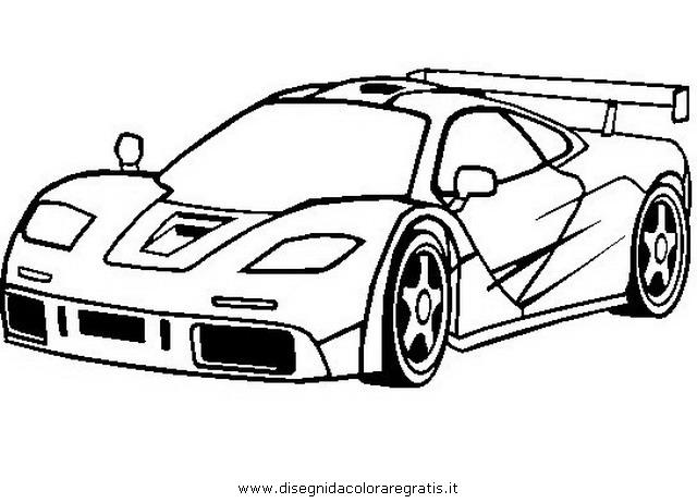 Disegno mclaren-f1 categoria mezzi_trasporto da colorare