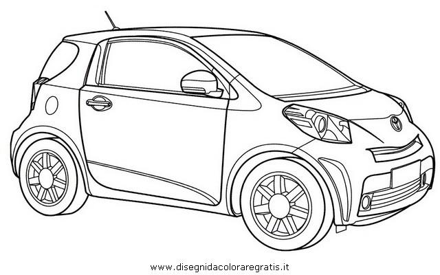 Toyota Iq Schaltplang