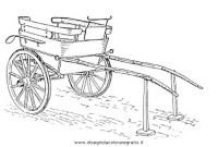 Disegno carrozza_13 categoria mezzi_trasporto da colorare