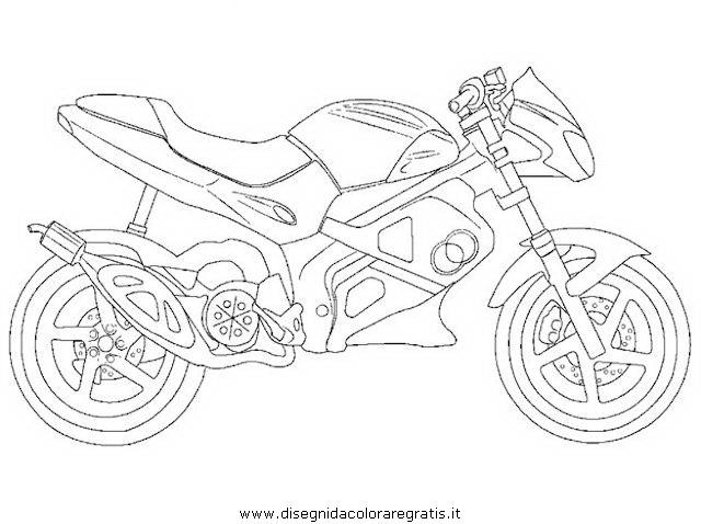 Disegno scooter_gilera_dna categoria mezzi_trasporto da