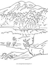 Come Disegnare Un Paesaggio Di Montagna Eg03 Regardsdefemmes