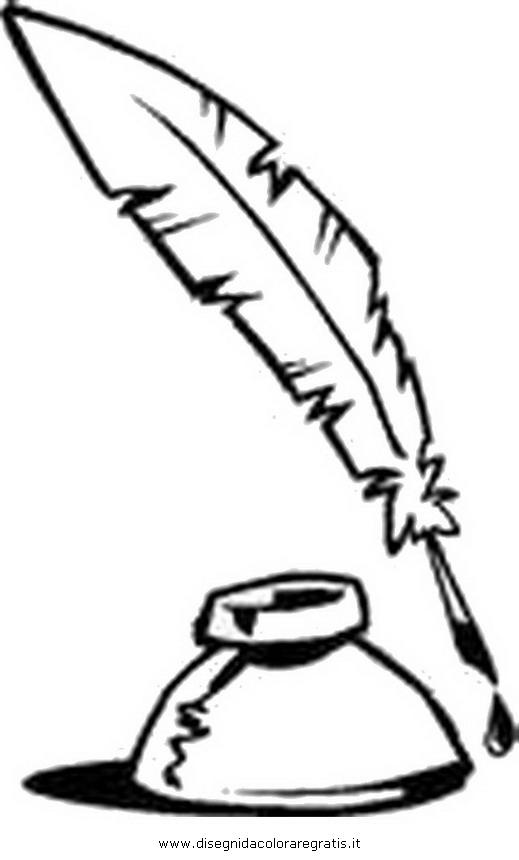 Disegni Penna