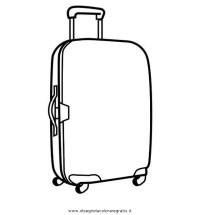 Disegno trolley_0 misti da colorare