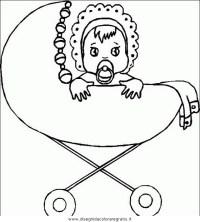 Disegni Di Carrozzine Per Bambini FY08  Regardsdefemmes