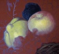 Canestra di Frutta di Caravaggio  Disegno & Pittura
