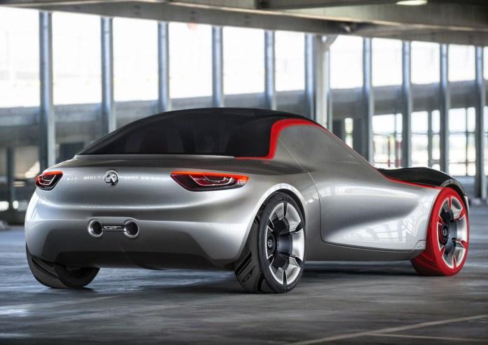 vauxhall gt concept | concept cars | diseno-art