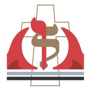 Logotipo Aniversario Mar Rojo