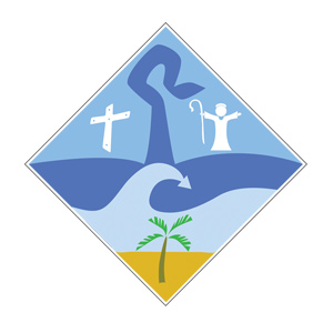 Logotipo Éxodo Mará
