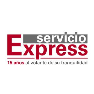 Logotipo Servicio Express