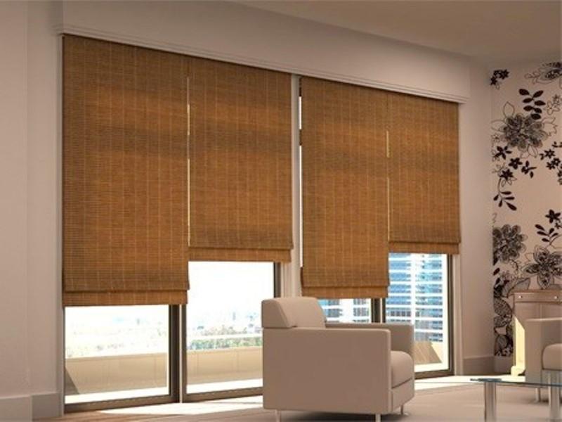 Complementa tus decoraciones con cortinas modernas y