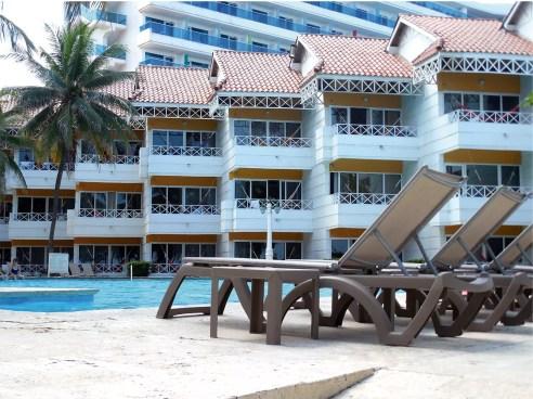 HOTEL LAS AMERICAS 12