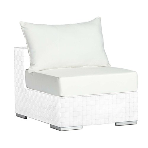 tattav MIDDLE SOFA 39mm A102B ice white