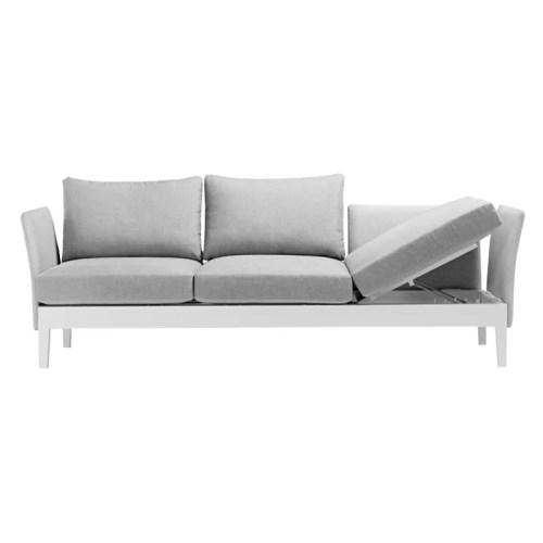WELCOME Sofa Lounger WHITE EDEN 800X800PIX