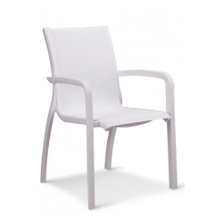 sillon sunset blanco