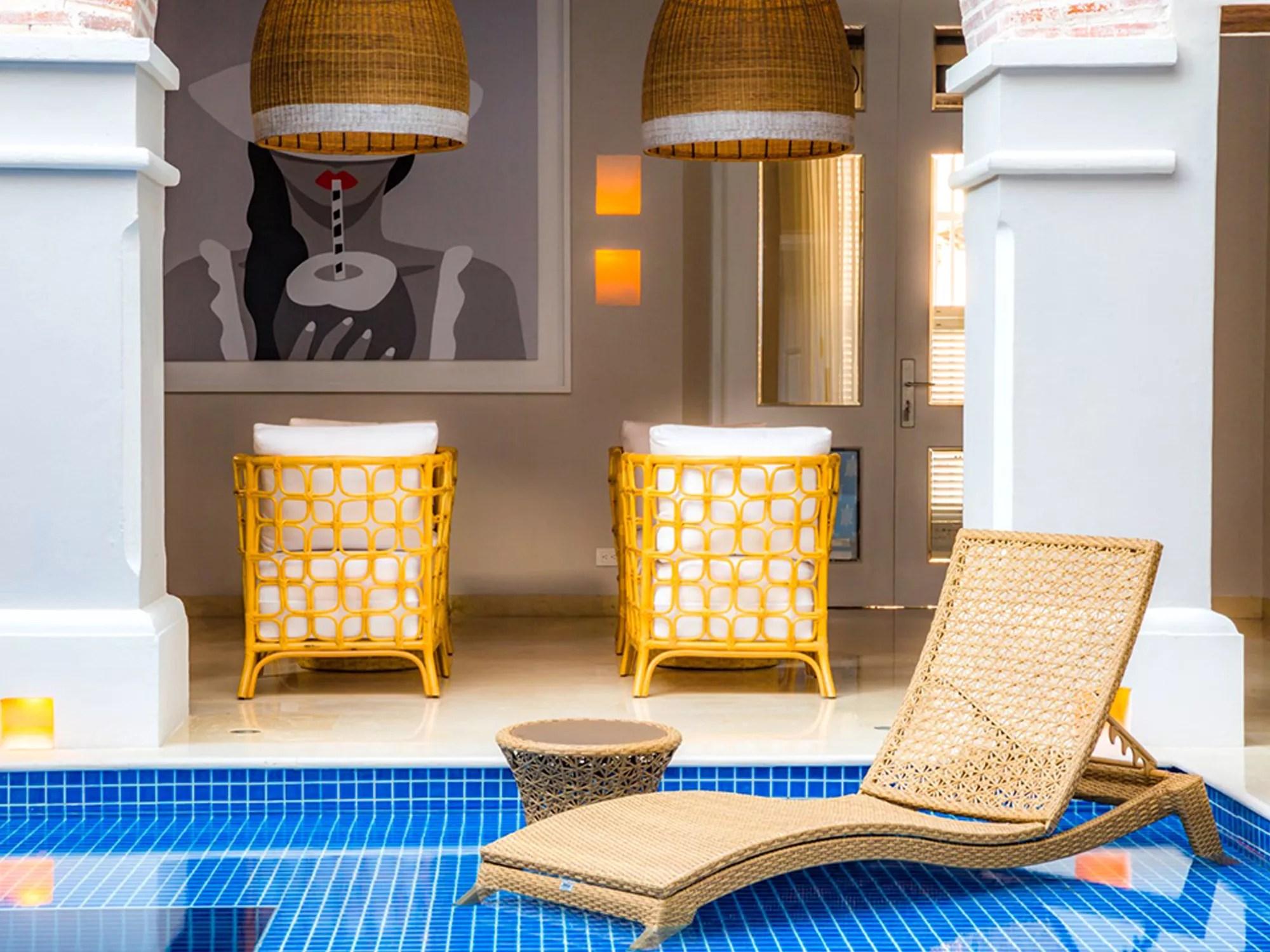 HOTEL CASA LA MERCED 11 2