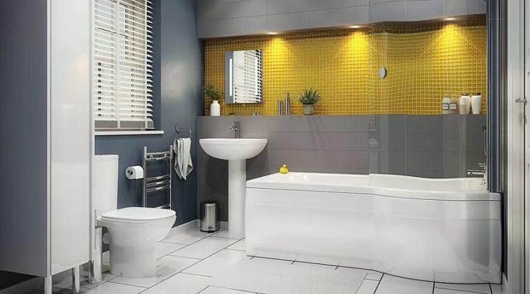 azulejos bano.gresiye amarillo 1