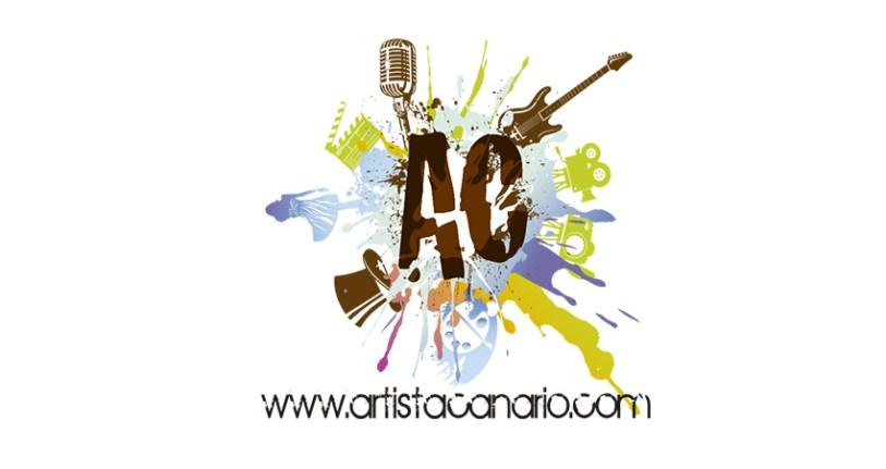 Logo Artista Canario