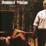 Insidious Disease – Shadowcast