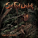Six Feet Under- Crypt of the Devil