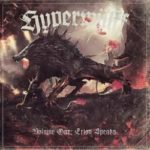 Hyperwülff – Volume One: Erion Speaks