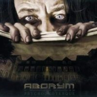 Aborym - Psychogrotesque