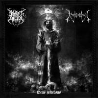 Black Altar / Kirkebrann - Deus Inversus