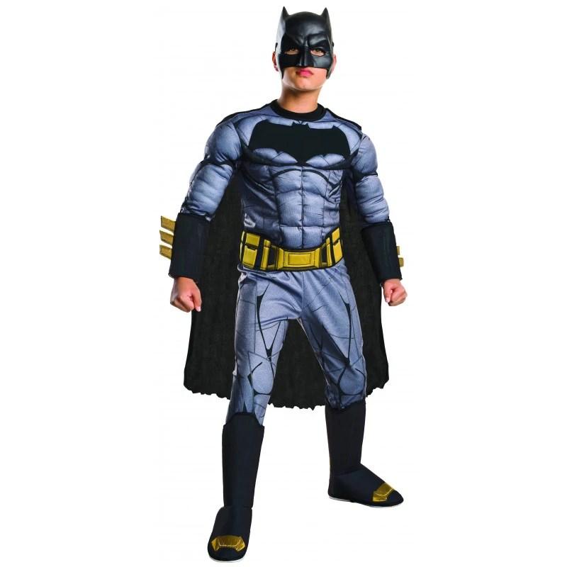 Disfraz de Batman Premium para Nio  Comprar Online