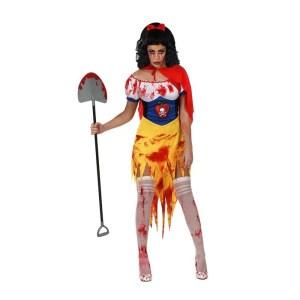 Traje de Halloween para mujer