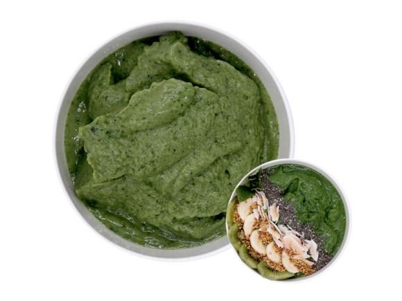 Bowl Fresh Green Disfruta