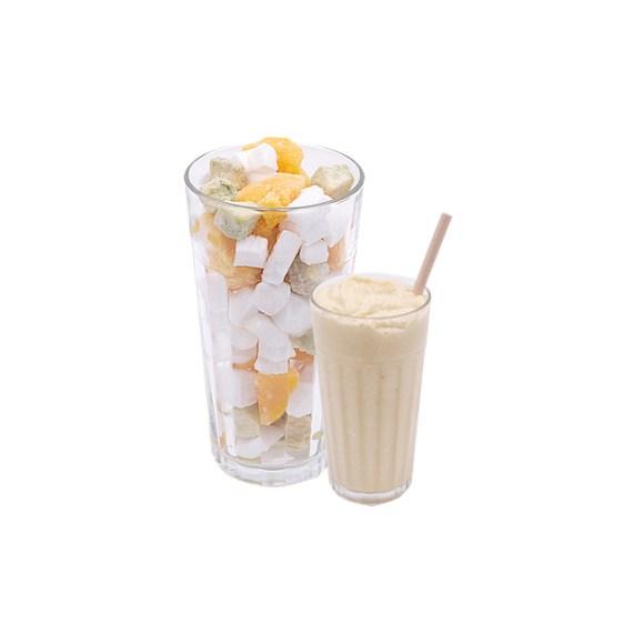 Catálogo de Fruta Congelada Zumo Aguacate Coco Mango Disfruta