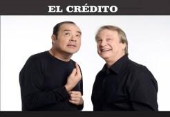 El Crédito en Rosario, con Jorge Marrale y Jorge Suarez