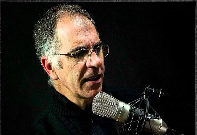 Fernando Montalbano en La Sede presenta canciones de su autoría.