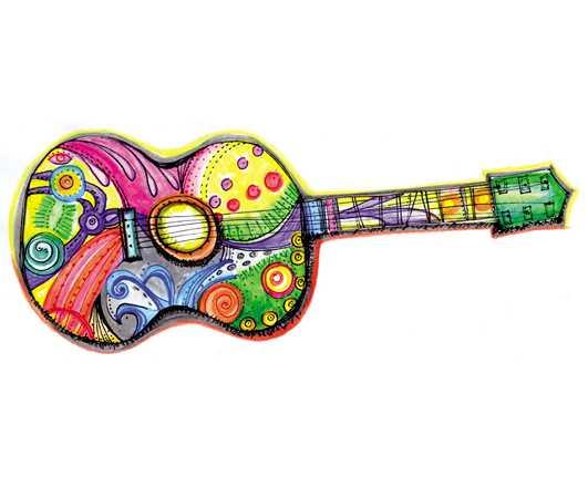 Risas de la Tierra presenta Ronda musical, juegos, bailes y canciones