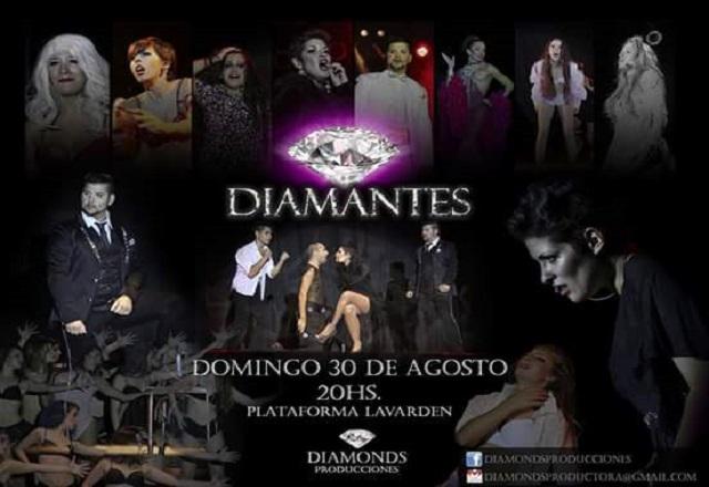 Diamantes en Rosario