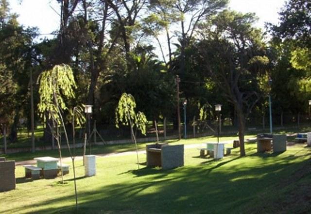 Campings en Rosario